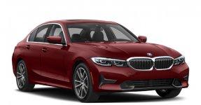 BMW 3 Series 330i Sedan 2022