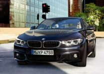 BMW 4-Series 420i Gran Coupe