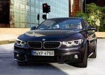 BMW 4-Series 420i Gran Coupe