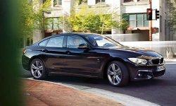BMW 4-Series 428i Gran Coupe xDrive