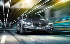 BMW 4 Series 435i Coupe