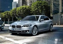 BMW 5 Series 528i xDrive