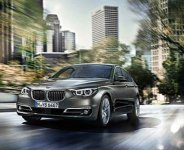 BMW 5-Series 535i GT xDrive