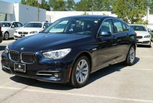 BMW 5-Series 535i xDrive