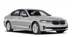 BMW 530e xDrive Plug-In Hybrid 2021