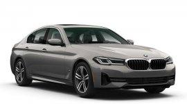 BMW 530i xDrive Sedan 2022