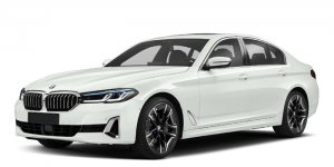 BMW 5 Series 530i xDrive 2021