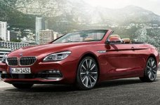 BMW 6-Series 640i Cabriolet
