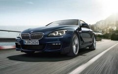 BMW 6-Series 640i Coupe xDrive