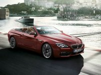 BMW 6-Series 650i Cabriolet