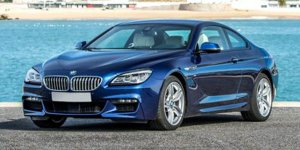 BMW 6-Series 650i Coupe xDrive