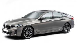 BMW 6 Series 640i xDrive 2021