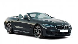 BMW 840i xDrive Convertible 2022