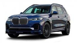BMW ALPINA XB7 2022
