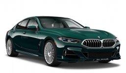 BMW Alpina B8 Gran Coupe 2022