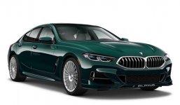 BMW Alpina B8 xDrive Gran Coupe 2022