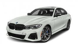 BMW M340i Sedan 2022