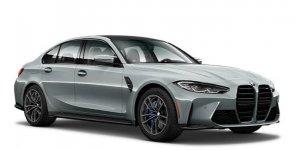 BMW M3 Competition xDrive Sedan 2022