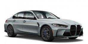 BMW M3 Sedan 2022