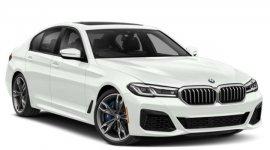 BMW M550i xDrive Sedan 2022