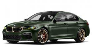 BMW M5 CS Sedan 2022
