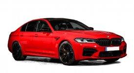 BMW M5 Sedan 2021