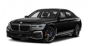 BMW M760i xDrive 2022
