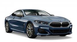BMW M850i xDrive Coupe 2022