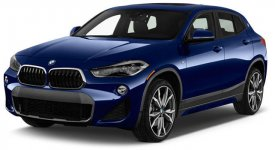 BMW X2 sDrive28i Sports Activity Vehicle 2019