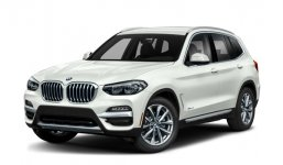 BMW X3 sDrive30i 2021