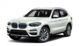BMW X3 sDrive30i SUV 2021