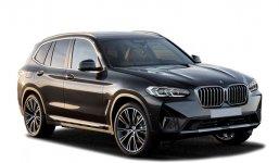 BMW X3 xDrive30i 2022