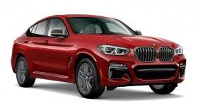 BMW X4 M40i 2021
