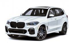 BMW X5 M50i 2022