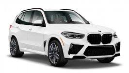 BMW X5 M 2022