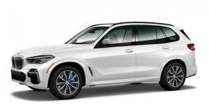 BMW X5 xDrive40i 2022