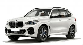 BMW X5 xDrive45e Plug-In Hybrid 2021