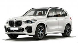 BMW X5 xDrive45e Plug-In Hybrid 2022