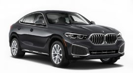 BMW X6 sDrive40i 2021