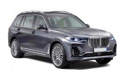 BMW X7 xDrive40i 2022