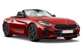 BMW Z4 M40i Roadster 2021