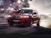 BMW X4 xDrive 20i
