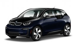 BMW i3 120 Ah s with Range Extender 2021