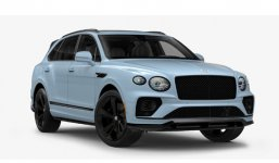 Bentley Bentayga W12 First Edition 2021