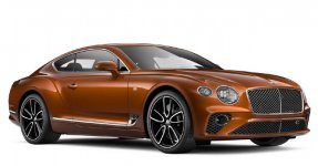 Bentley Continental GT W12 First Edition 2020