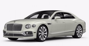 Bentley Flying Spur W12 2021