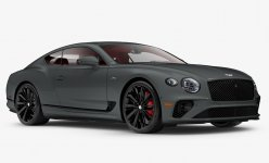 Bentley Flying Spur W12 2023