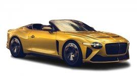 Bentley Bacalar Mulliner 2022