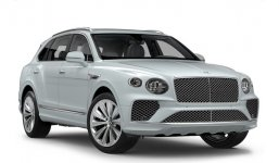 Bentley Bentayga Hybrid 2022