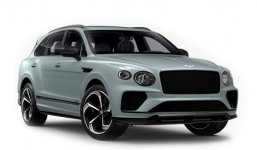 Bentley Bentayga V8 2022